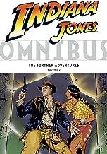 Indiana Jones Omnibus: The Further Adventures Volume 2