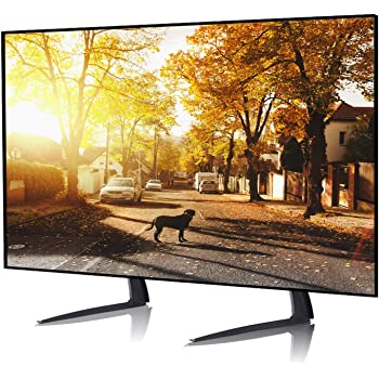 Eono by Amazon - Soporte para TV Pedestal de TV OLED LCD LED Plasma Plano 23-43 Pulgadas: Amazon.es: Electrónica