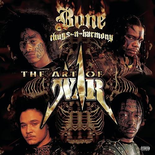 The Art of War: World War 2 [Explicit] by Bone Thugs-N-Harmony on Amazon  Music - Amazon.com