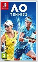 AO Tennis 2 - Nintendo Switch (Nintendo Switch)