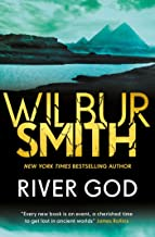 River God (The Egyptian Series Book 1)