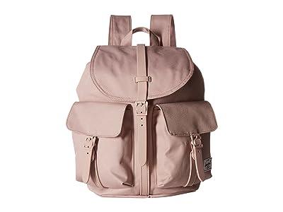 Herschel Supply Co. Dawson X-Small (Ash Rose 1) Bags