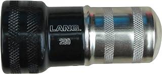 Lang Tools 299 Battery Brush