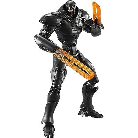 Pacific Rim 18 Cm The Essential Jaeger Ultimate Striker Eureka Action Figure Spielzeug