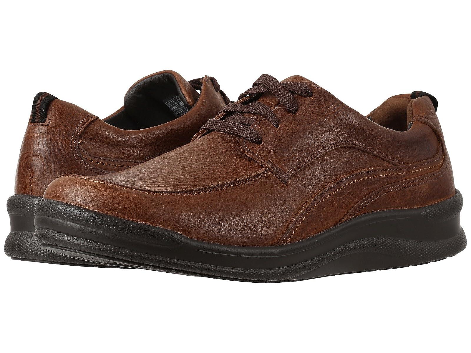 SAS Move OnAtmospheric grades have affordable shoes