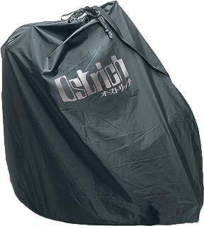 OSTRICH奥斯利奇 轮行袋 [L-100] 旧标志类型 黑色 超轻型 091356