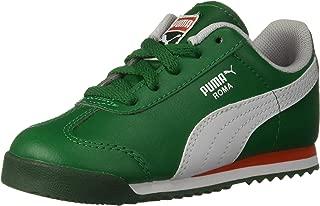 green toddler sneakers
