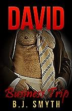 DAVID - Business Trip: #3
