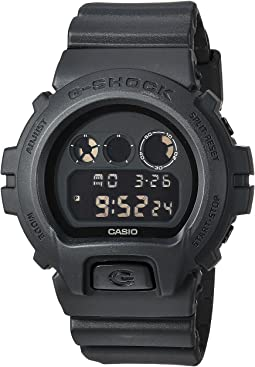 G-Shock - DW6900BB-1