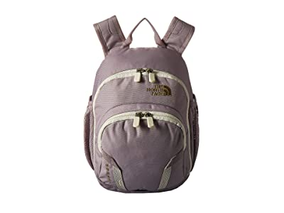 The North Face Sprout Backpack (Toddler/Little Kids) (Ashen Purple/Vintage White) Backpack Bags