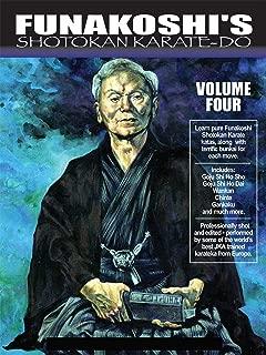 Funakoshi Shotokan Karate #5