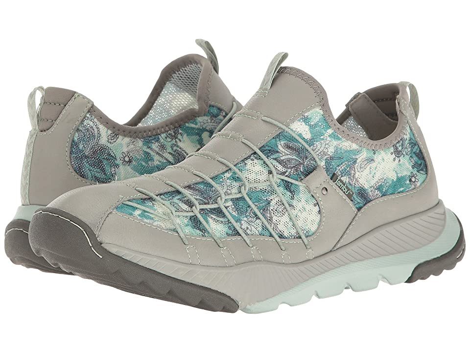 Jambu Sparrow-Vegan Water Ready (Light Grey/Green) Women