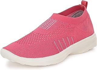 Bourge Women's Vega-zw1 Running Shoes