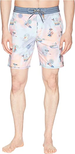 Billabong Sundays LT Boardshorts