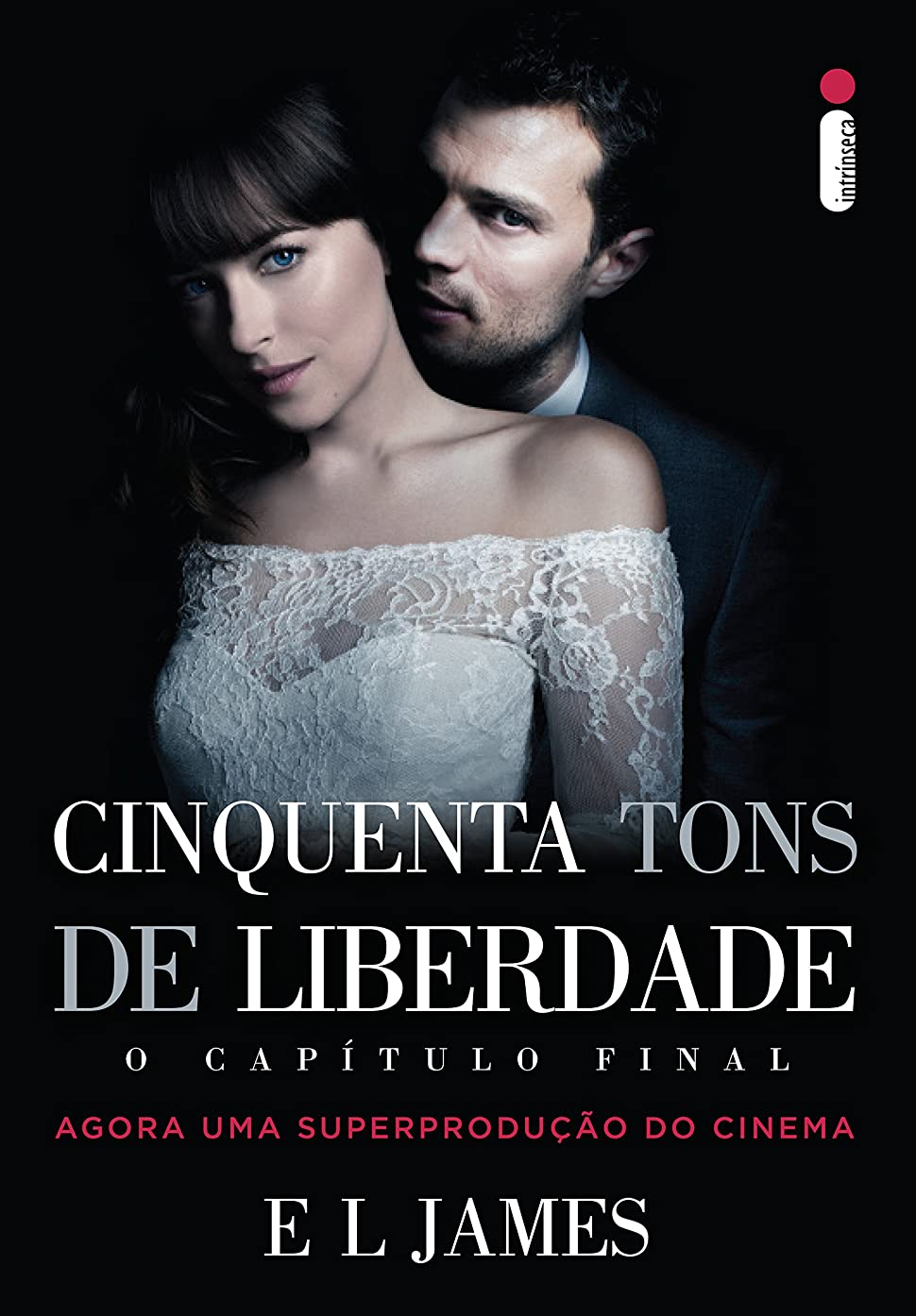 分注する読書をする支払いCinquenta tons de liberdade (Cinquenta tons de cinza Livro 3) (Portuguese Edition)
