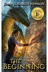 The Beginning: The Legend of Oescienne (Book Two) Kindle Edition