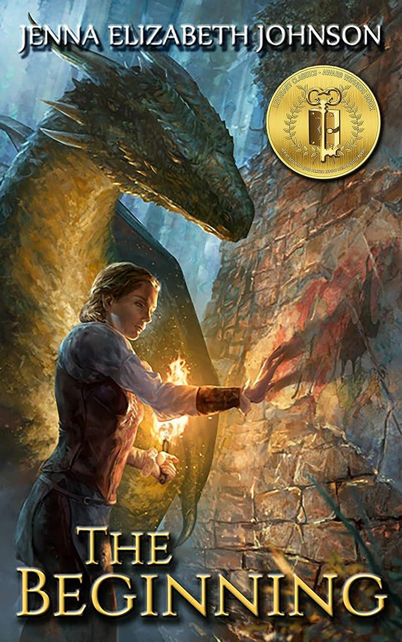 クロニクル親指殉教者The Beginning: The Legend of Oescienne (Book Two) (English Edition)