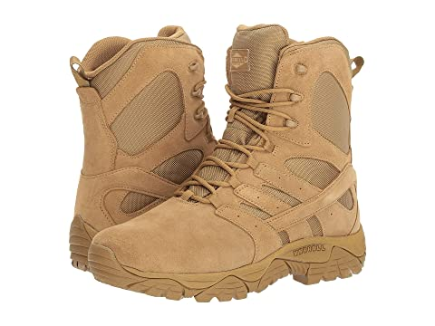 af234aa7ee37 Merrell Work Moab 2 Tactical Defense at Zappos.com