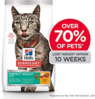 Best hills feline dry food Reviews