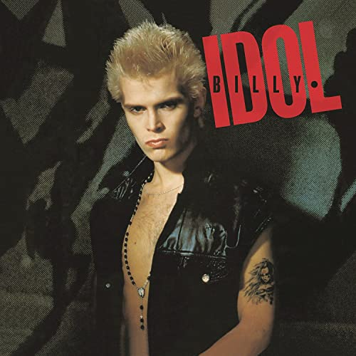 White Wedding (Pt. 9) by Billy Idol on Amazon Music - Amazon.com
