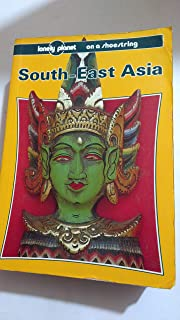 South East Asia on a Shoestring