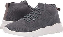 Grey Knit