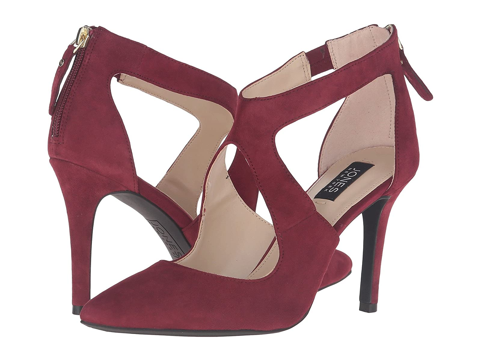 Jones New York ChristieCheap and distinctive eye-catching shoes