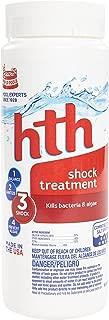 hth Pool Shock Shock Treatment (52003)