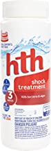 hth Pool Shock Shock Treatment (52003)