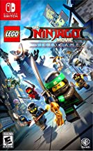 ninjago movie ps4 game