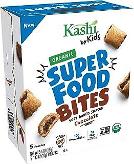 Kashi Chocolate Bites, 5.6 Ounce