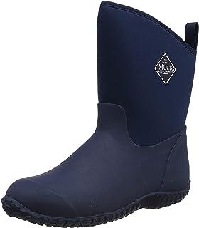 حذاء المطر للنساء من ماك بوت