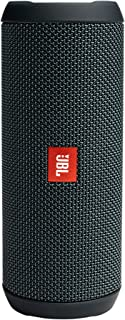 JBL Flip Essential - altavoz portátil con Bluetooth resistente al agua (IPX7)