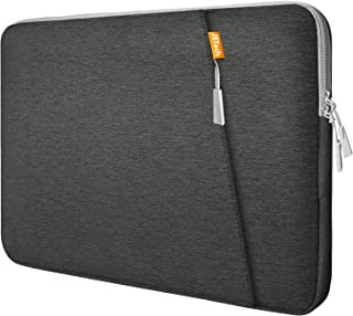 JETech Laptop Sleeve for 13.3-Inch Notebook Tablet iPad Tab, Waterproof Bag Case Briefcase Compatible with 13