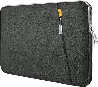 JETech Funda Portátil para 13,3 Pulgadas Tableta iPad Tab, Maletín Impermeable, Bolsa Resistente a Golpes Compatible con Macbook Air/ Macbook Pro 2012-2015, 13'' MacBook Pro 2018/2017/2016, 12.3 Surface Pro, Surface Laptop