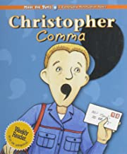 Christopher Comma (Meet the Puncs)