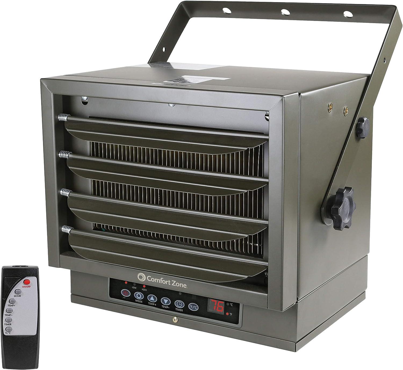 Comfort Zone CZ230ER Heater