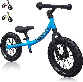 Banana Bike GT - Bicicleta Sin Pedales Ligera - Niños 2, 3