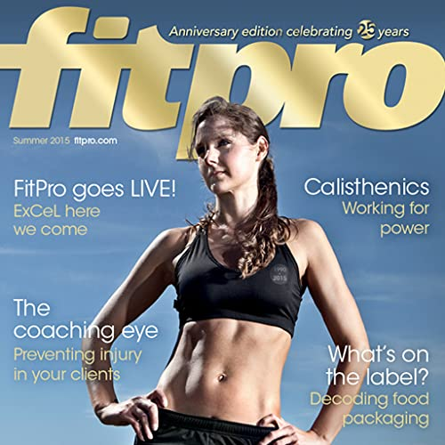 FitPro: For people serious about fitness