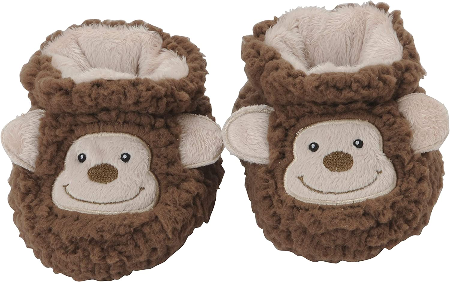 Snoozies Baby Monkey Aninal Japan's largest assortment Sherpa Ranking TOP2 Size
