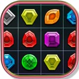 Crystal Match Item - Play Easy Puzzle Additive Match 3 Game...