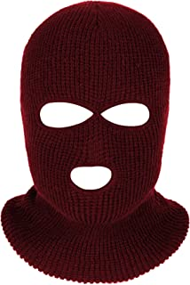f057de45bc217 Amazon.com  Reds - Balaclavas   Hats   Caps  Clothing