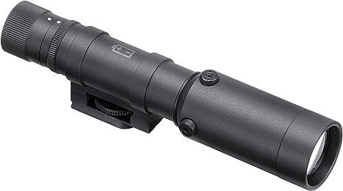 Luna Optics LN-EIR-1 Torche Infrarouge LED Fixation coté Noir