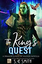 The King's Quest (Dragon Lords of Valdier)