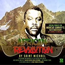 African Revolution feat. Hrm Queen Dineo Meko & Hrm King Franck Nyamba