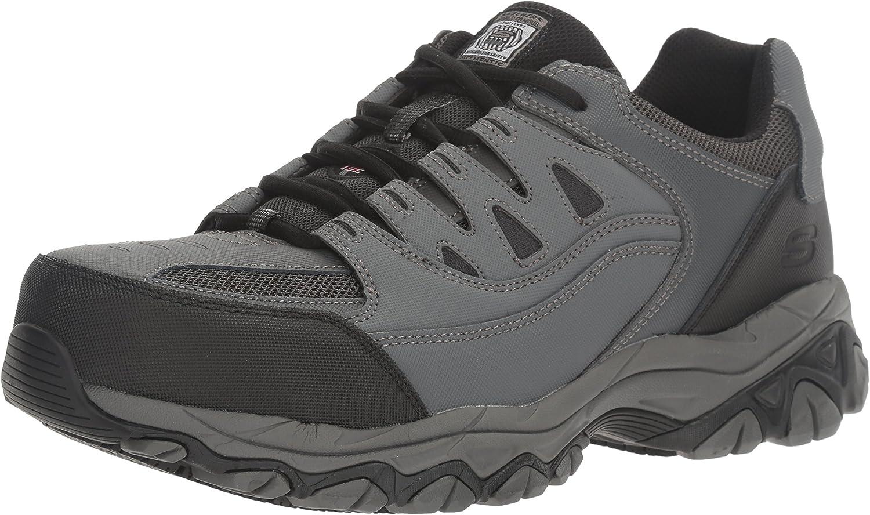 Skechers for Work Men's Holdredge Work shoes