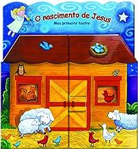 O Nascimento de Jesus. Meu Primeiro Teatro
