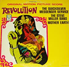 Best revolution soundtrack 1968 Reviews