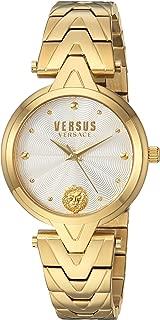 Best versace versus watch women's gold Reviews