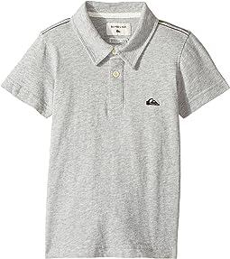Everyday Sun Cruise Short Sleeve Polo (Toddler/Little Kids)